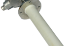 Analizadores INSITU (Sondas) Temp. > 600 ° C