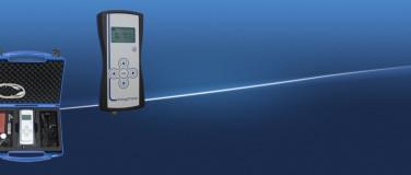 Analizador portátil EasyCheck, 'para control de atmósferas modificadas en envasados de alimentos